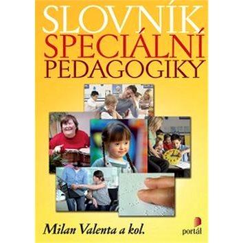 Slovník speciální pedagogiky (978-80-262-0937-9)