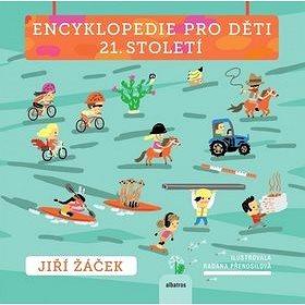 Encyklopedie pro děti 21.století (978-80-00-04015-8)