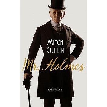 Mr. Holmes (978-80-242-4810-3)
