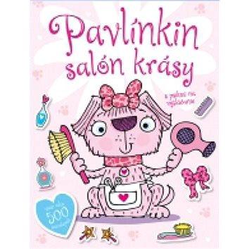 Pavlínkin salón krásy (978-80-8107-892-7)
