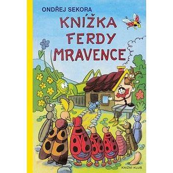 Knížka Ferdy Mravence (978-80-242-5011-3)