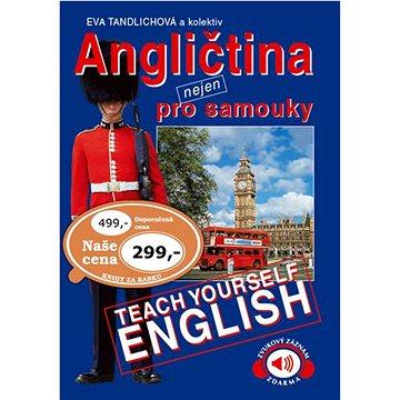 Angličtina nejen pro samouky (978-80-7451-491-3)