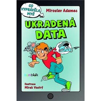 Ukradená data: Co vyprávěla myš (978-80-247-5576-2)