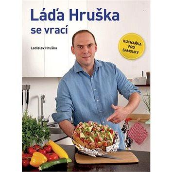 Láďa Hruška se vrací (978-80-901345-6-0)
