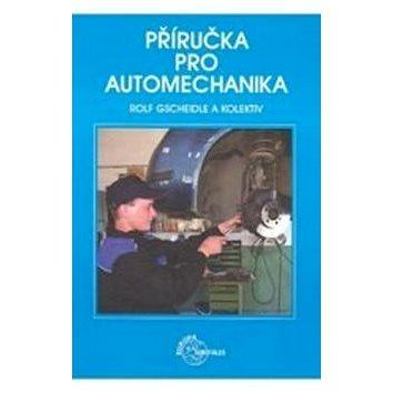 Příručka pro automechanika (9783808521632)