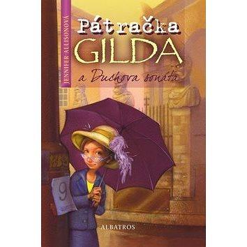 Pátračka Gilda a Duchova sonáta (978-80-00-03904-6)