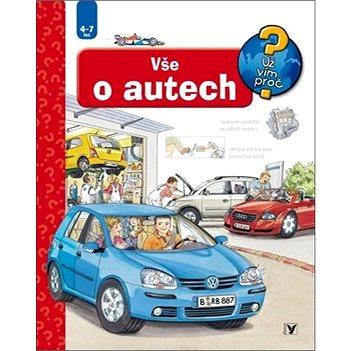 Vše o autech (978-80-00-03977-0)