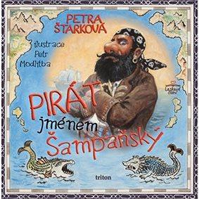 Pirát jménem Šampaňský (978-80-7387-862-7)