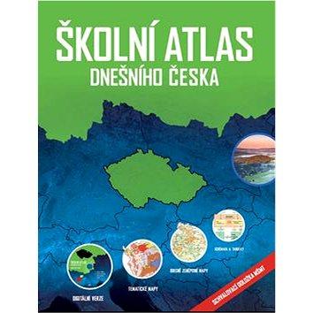 Školní atlas dnešního Česka (978-80-905403-4-7)