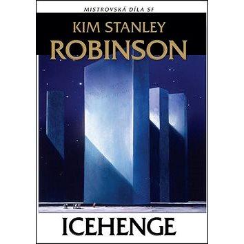 Icehenge (978-80-7193-393-9)