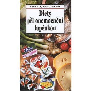 Diety při onemocnění lupénkou: Recepty, rady, lékaře (80-86015-35-1)