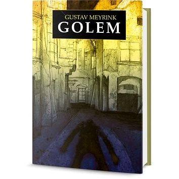 Golem (978-80-7390-292-6)