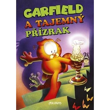 Garfield a tajemný přízrak (978-80-264-0837-6)