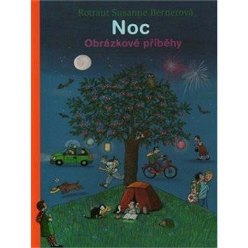 Noc: Obrázkové příběhy (978-80-7432-628-8)