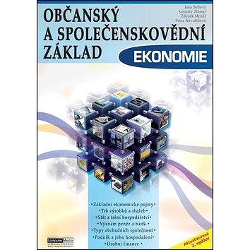 Občanský a společenskovědní základ Ekonomie: učebnice (978-80-7402-214-2)