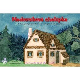 Medovníková chalúpka (978-80-8142-417-5)