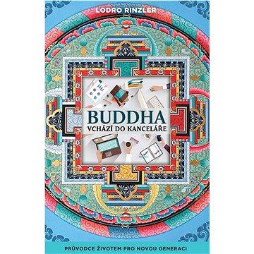 Buddha vchází do kanceláře: Průvodce životem pro novou generaci (978-80-7370-346-2)