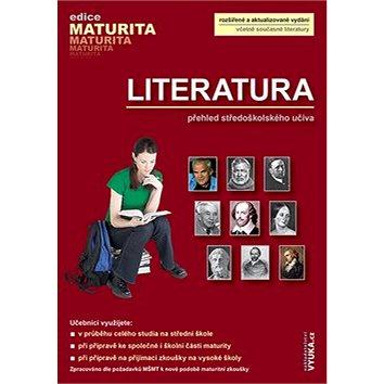 Literatura: Přehled středoškolského učiva (978-80-86873-14-5)
