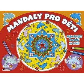 Mandaly pro děti: Nejkrásnější mandaly na trhu! (8594155757046)