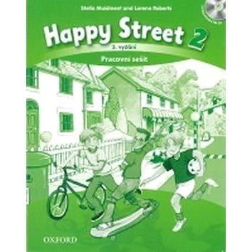 Happy Street 3rd Edition 2 (9780194751179)