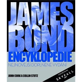 James Bond encyklopedie: Nejnovější doplněné vydání včetně filmu Skyfall (978-80-204-3716-7)