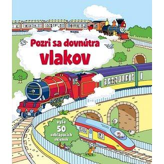 Pozri sa dovnútra vlakov (978-80-8107-928-3)