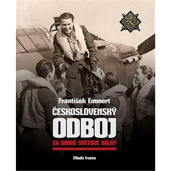 Československý odboj za druhé světové války (978-80-204-3886-7)