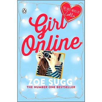 Girl Online (9780141364155)