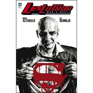 Lex Luthor (978-80-7507-504-8)