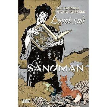 Sandman Lovci snů: Sandman 13 (978-80-7449-318-8)