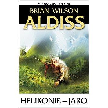Helikonie - Jaro (978-80-7193-394-6)