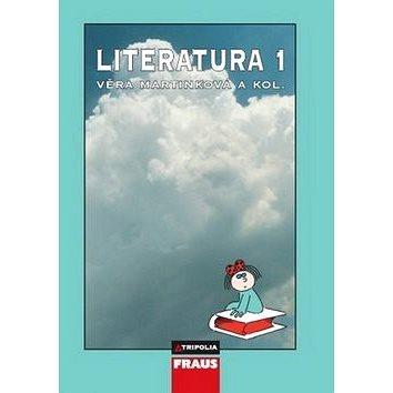 Literatura 1 pro SŠ učebnce (978-80-7238-896-7)