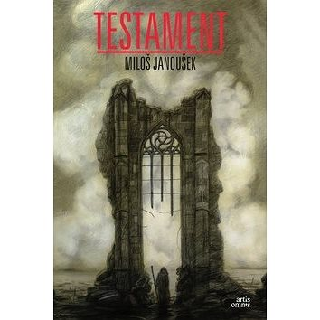 Testament (978-80-89718-46-7)