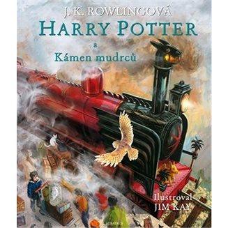 Harry Potter a Kámen mudrců (978-80-00-04039-4)