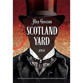 Scotland Yard (978-80-257-1532-1)