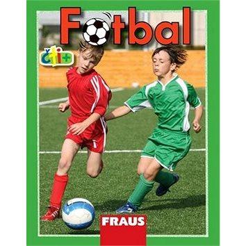 Čti+ Fotbal: 6-7 let (978-80-7238-808-0)