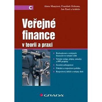 Veřejné finance: v teorii a praxi (978-80-247-5561-8)