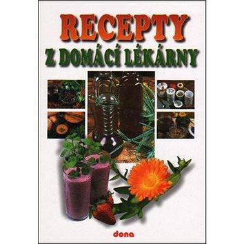 Recepty z domácí lékárny (978-80-7322-186-7)