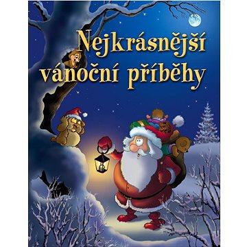 Nejkrásnější vánoční příběhy (978-80-7451-489-0)