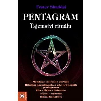 Pentagram: Tajemství rituálu (978-80-8100-087-4)