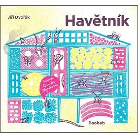Havětník (978-80-7515-019-6)