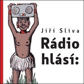 Rádio hlásí: (978-80-7432-658-5)