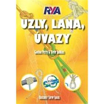 Uzly, lana, úvazy (978-80-87383-41-4)