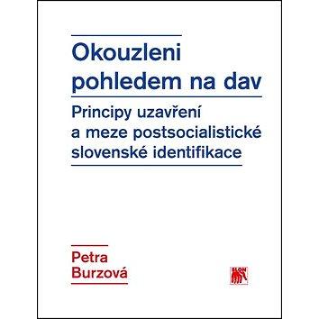Okouzleni pohledem na dav: Principy uzavření a meze postsocialistické slovenské identifikace (978-80-7419-183-1)