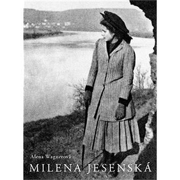 Milena Jesenská (978-80-257-1485-0)