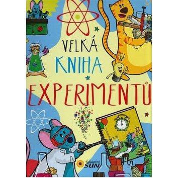 Velká kniha experimentů (978-80-7371-880-0)