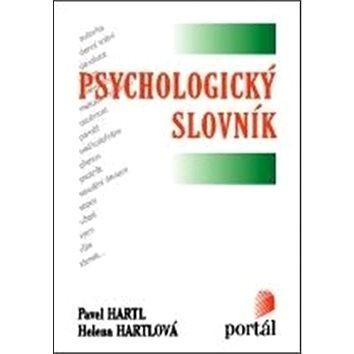 Psychologický slovník (978-80-262-0873-0)