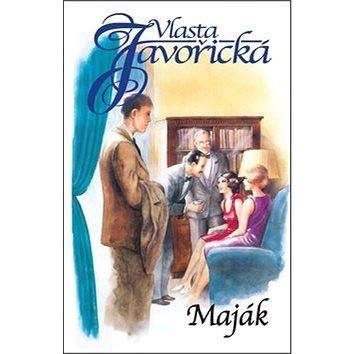 Maják (978-80-87393-33-8)