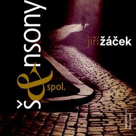 Šansony & spol. (978-80-7244-388-8)