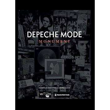Depeche Mode Monument (978-80-7511-188-3)